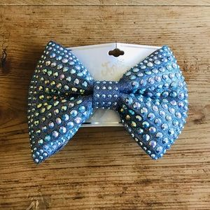Bedazzled Bow
